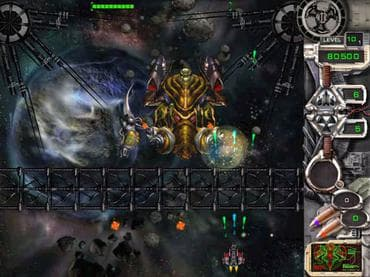 Star Defender 2 Free Games Download