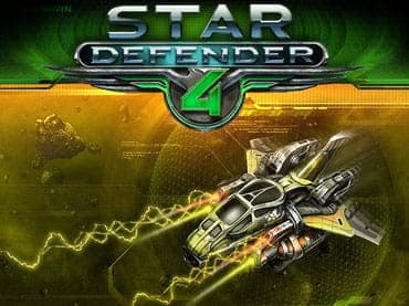 Star Defender Free Game