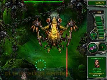 Star Defender 4 Free Games Download