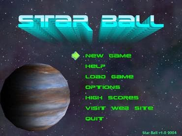 Star Ball Free Game