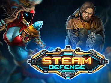 Steam Defense
