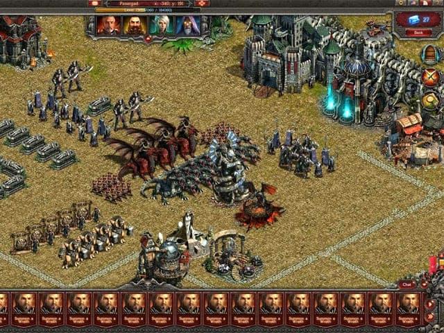 Stormfall: Age of War Screenshot 2
