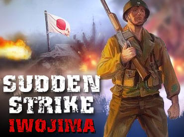 Sudden Strike Iwo Jima Free Game