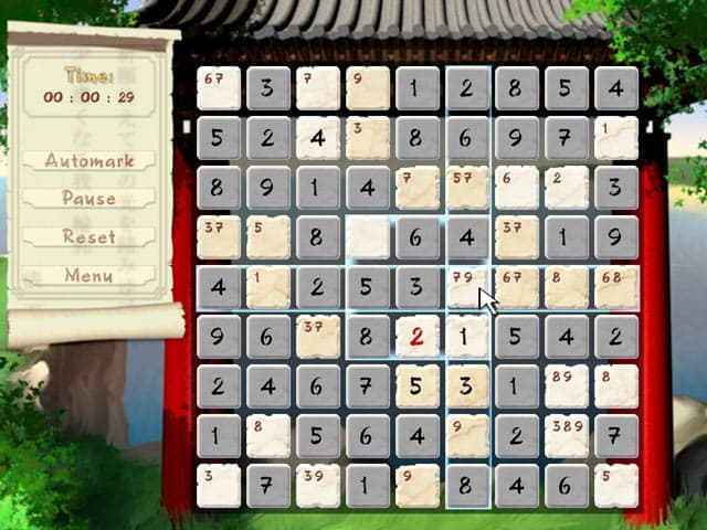 Real Sudoku - Download PC Game Free
