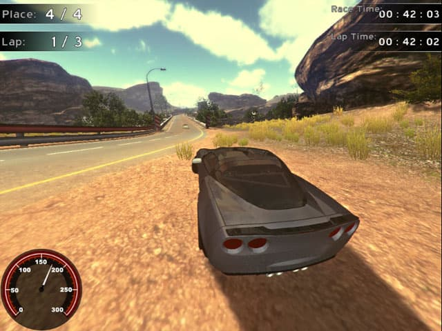 Supercars Racing Download Pc Game Free
