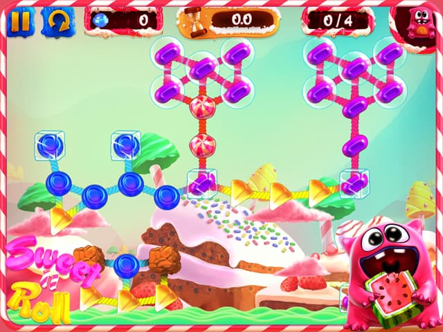 Sweet'n'Roll Screenshot 0