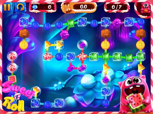 Sweet'n'Roll Screenshot 1