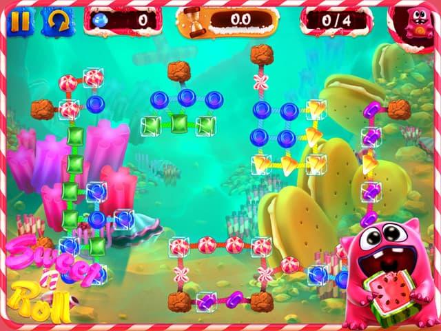 Sweet'n'Roll Screenshot 2