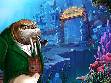 Tales of Lagoona 3: Frauds, Forgeries and Fishsticks