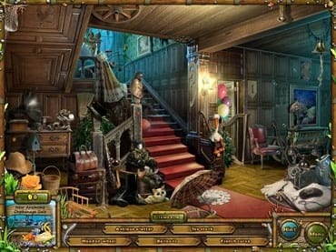 Tales of Lagoona: Orphans of the Ocean Free Game