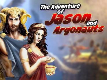 Приключения Ясона и Аргонавтов