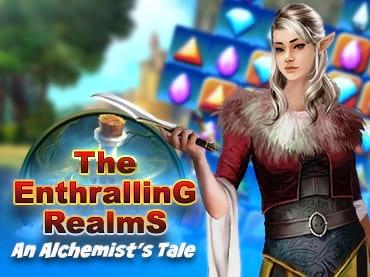 The Enthralling Realms - An Alchemist's Tale