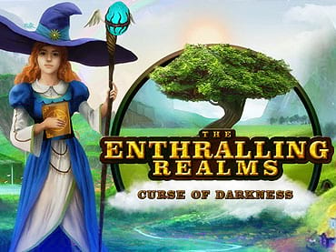 The Enthralling Realms: Curse of Darkness Free Game
