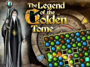 The Legend of the Golden Tome Free Game