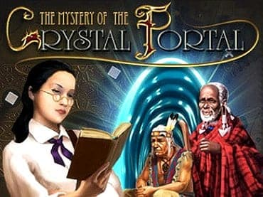 The Mystery of the Crystal Portal Free Game
