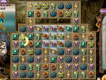 The Spell Free Game