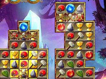The Trials of Olympus II: Wrath of the Gods Free Games