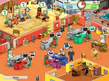 Travel Agency Free Game