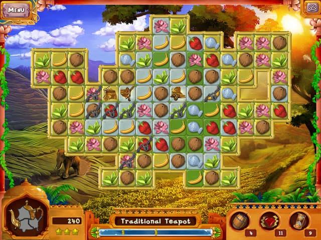 Free Game Screenshot