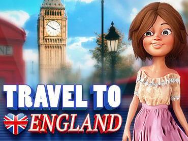 Travel to England