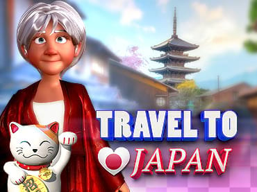 Travel to Japan