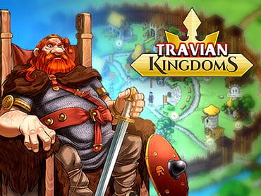 Travian Kingdoms Free Game to Download
