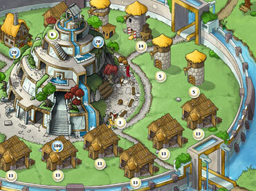 Travian: Legends Free Game