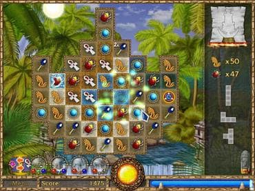 Treasure Puzzle - Download PC Game Free