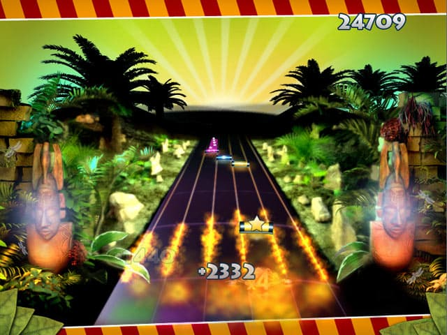 Tunes Jungle Adventure Screenshot 2