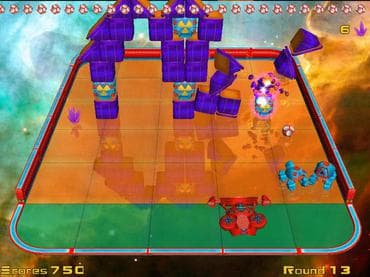 Turboball Free Game