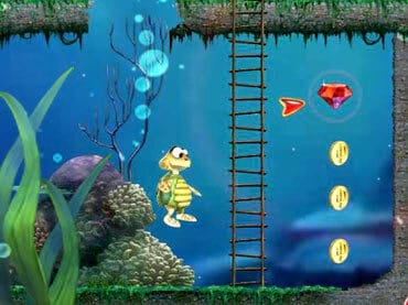 Turtle Odyssey Free Game to Download