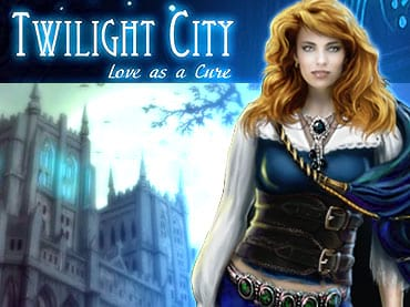 Twilight City: Love as a Cure Free Game