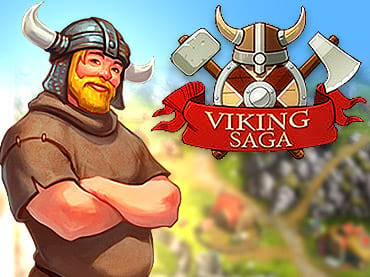 Viking Saga Free Game to Download