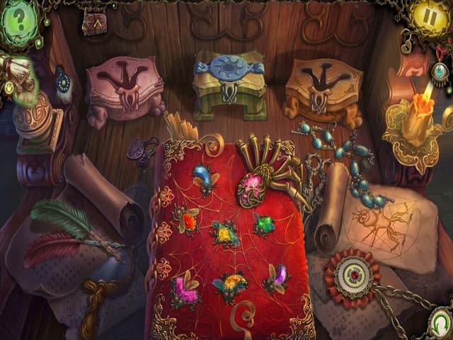 Witche's Pranks Screenshot 2