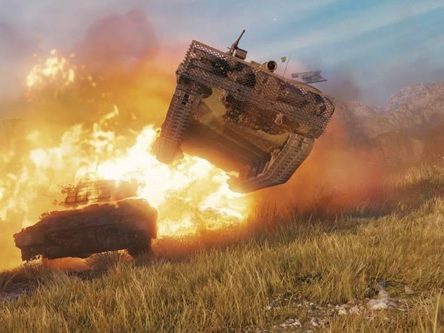 World Of Tanks Download Free Gametop
