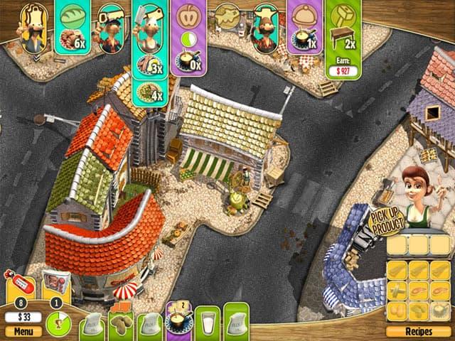 Youda Farmer 3: Seasons Screenshot 1