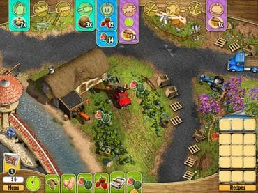 Youda Farmer 3: Seasons Free Game