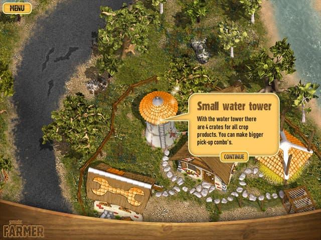Youda Farmer Screenshot 0