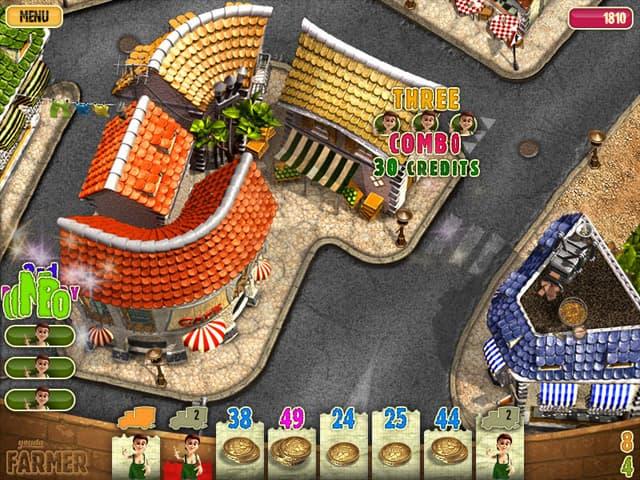 Youda Farmer Screenshot 1