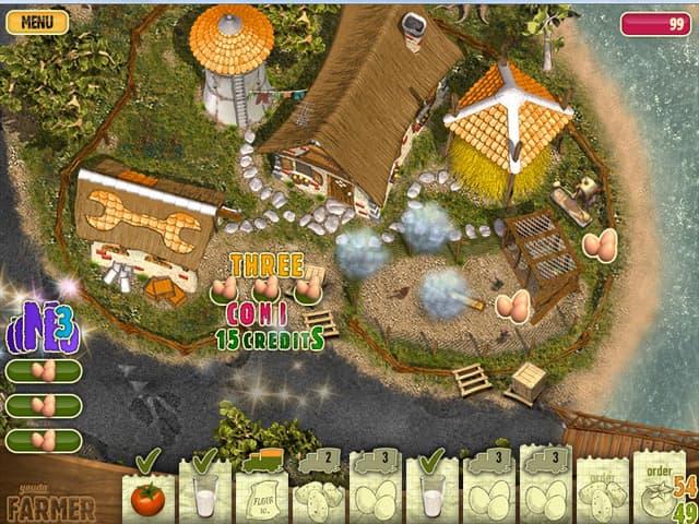 Youda Farmer Screenshot 2