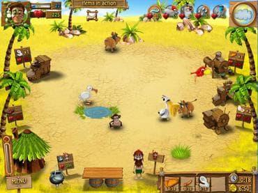 Youda Survivor Free Games Download