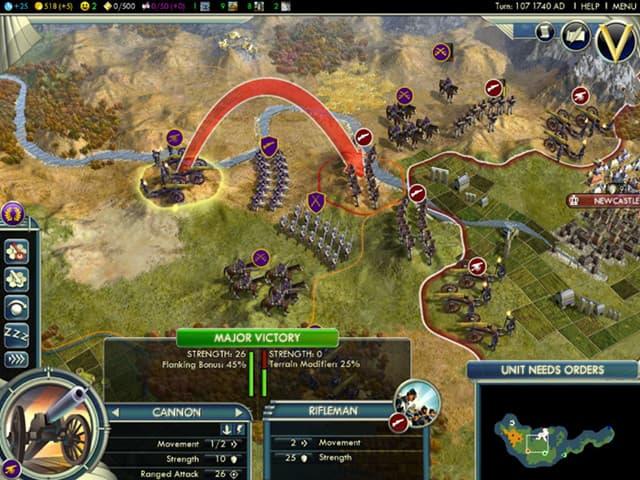 Civilization V - Download Free Game Free