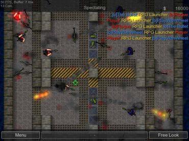 Counter Strike Free Game