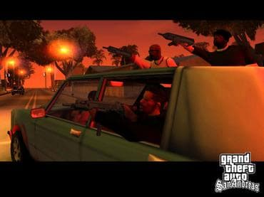 GTA San Andreas - Download Free Game Free