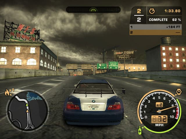 apk need for speed most wanted pc