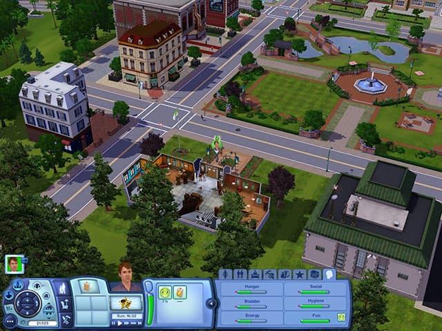 Sims 3 - Download Free Game Free