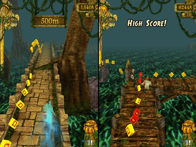 download temple run game