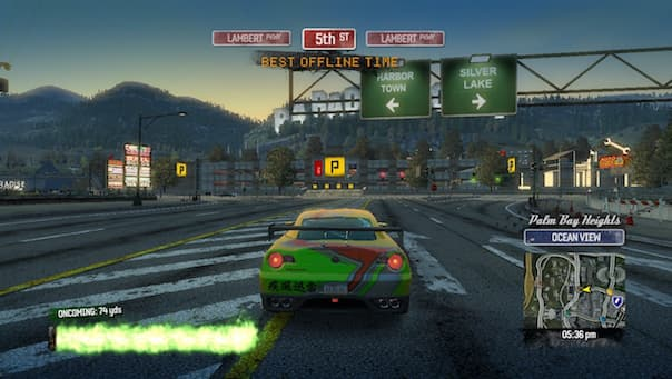 Top 10 PC Racing games of All Times