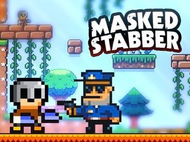 Masked Stabber