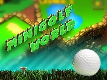 Mini-Golf World